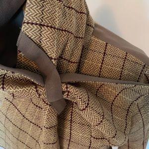 Jackets & Blazers - Tweed Jacket